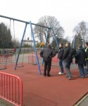 Srbija dobila prvog sertifikovanog inspektora za prostore za igru dece